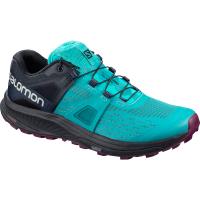 Salomon Women's Ultra Pro Trail Running Shoe - Size 7