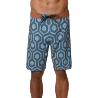 O'neill Guys' Hyperfreak Wrenched Boardshorts