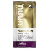Nuun Endurance Hydration Drink Mix