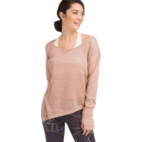 Prana Women's Rosabella Sweater - Size S