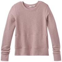 Prana Women's Knit Sunrise Sweatshirt - Size S