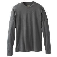 Prana Men's Long-Sleeve Crew Shirt - Size M