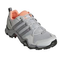 Adidas Women's Terrex Ax2R Hiking Shoes, Black/tactile Pink - Size 7
