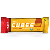 Clif Cube Endurance Bites