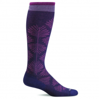 Sockwell Women's Floral Compression Socks