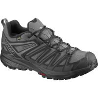 Salomon Men's X Crest Gtx Hiking Shoes - Size 8.5