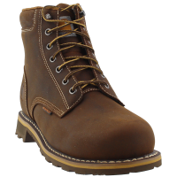 Carhartt Men's 6 In. Non-Safety Toe Waterproof Work Boots