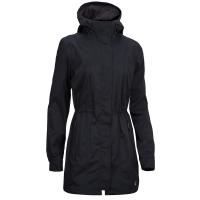 EMS Women's Mist Rain Trench Coat