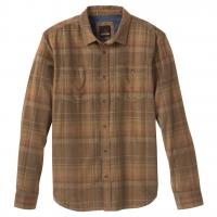 Prana Men's Dooley Long-Sleeve Shirt - Size M