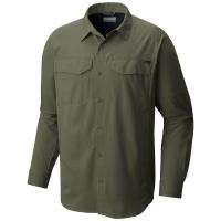Columbia Men's Silver Ridge Lite Long-Sleeve Trail Shirt - Size L