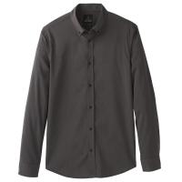 Prana Men's Granger Long-Sleeve Shirt - Size S