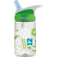 Camelbak Kids' 0.4L Eddy Water Bottle