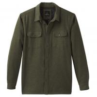 Prana Men's Dock Flannel Jacket - Size M