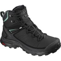 Salomon Women's X Ultra Mid Winter Cs Waterproof Boots - Size 7