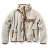 The North Face Women's Cragmont Fleece Jacket - Size S