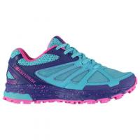 Karrimor Girls' Tempo 5 Trail Running Shoes