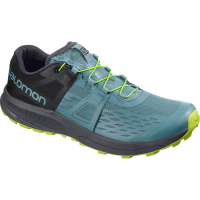 Salomon Men's Ultra Pro Trail Running Shoe - Size 8
