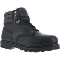 Knapp Men's Backhoe Steel Toe Work Boots, Wide Width