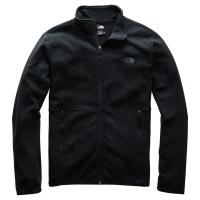 The North Face Men's Tka Glacier Full-Zip Jacket - Size M