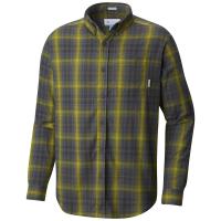Columbia Men's Cooper Lake Plaid Long-Sleeve Shirt - Size XL