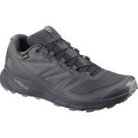 Salomon Men's Sense Ride 2 Gtx Running Shoe - Size 9