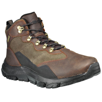 Timberland Men's Garrison Field Mid Waterproof Hiking Boots - Size 9