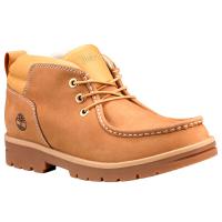 Timberland Men's Newtonbrook Moc Toe Chukka Boot - Size 9