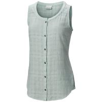 Columbia Women's Summer Ease Sleeveless Shirt - Size M