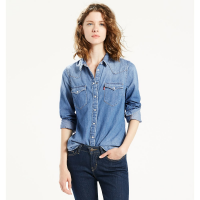 Levi's Women's Classic Denim Shirt