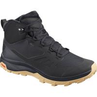 Salomon Men's Outsnap Cswp Hiking Boot - Size 9