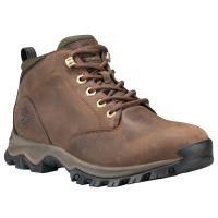 Timberland Men's Mt. Maddsen Chukka Hiking Boots - Size 8