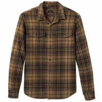 Prana Men's Plano Flannel Shirt - Size M