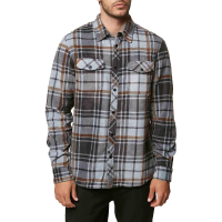 O'neill Guys' Glacier Plaid Long-Sleeve Shirt