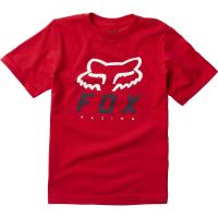 FOX Boys' Heritage Forger Tee