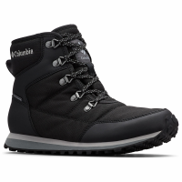 Columbia Women's Insulated Wp Wheatleigh Shorty Boots - Size 8