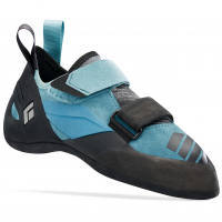 Black Diamond Women's Focus Climbing Shoes - Size 8