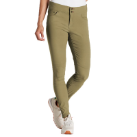 Toad & Co. Women's Flextime Skinny Pants - Size 4