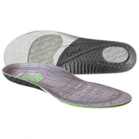 Oboz O Fit Insole Plus Med Arch Thermal Insole - Size XS