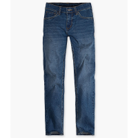 Levi's Big Boys' 502 Regular Taper Fit Jeans - Size 8