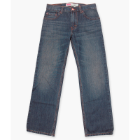 Levi's Big Boys' 505 Husky Straight Fit Jeans - Size 10