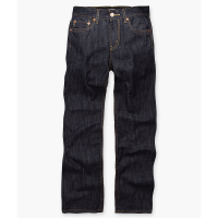 Levi's Big Boys' 514 Slim Straight Husky Jeans - Size 8