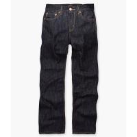 Levi's Big Boys' 514 Slim Straight Husky Jeans - Size 8