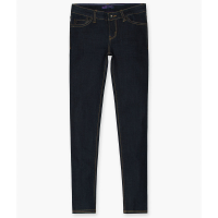 Levi's Big Girls' 710 Super-Skinny Plus Jeans - Size 8
