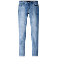 Levi's Big Girls' 711 Skinny Jeans - Size 7