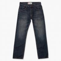 Levi's Boys' 505 Straight Fit Jeans - Size 8