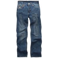 Levi's Big Boys' 514 Straight Fit Jeans - Size 10