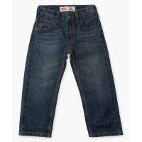 Levi's Big Boys' 505 Regular Slim Jeans - Size 8