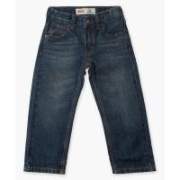 Levi's Big Boys' 505 Regular Slim Jeans - Size 8