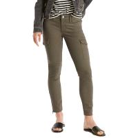 Levi's Women's 711 Utility Skinny Ankle Jeans