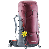 Deuter Women's Aircontact Lite 60 + 10 Backpack